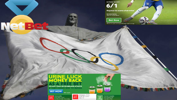 Rio Olympics 2016: What Makes the Olympics Great Betting Value