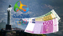 Rio Olympics 2016: Unearthing Hidden Betting Value at the Rio Olympics