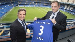 William Hill Continues Rolling with Premier League Betting Partnerships, Signs Three Year Deal with Chelsea FC