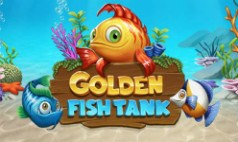 Golden Fish Tank Slot  Sites