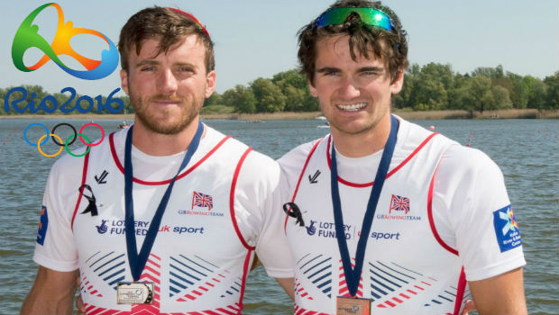 Rio Olympics 2016 Betting Preview: Rowing and Sculling