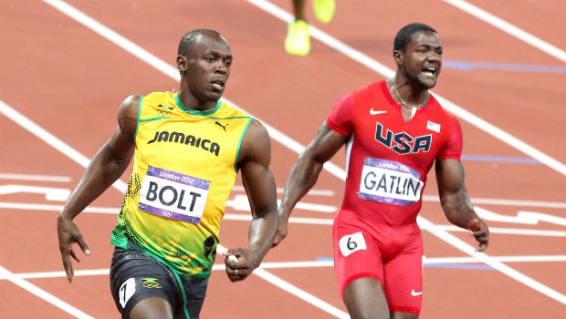 Rio Olympics 2016 Betting Preview: Athletics' Best Bets