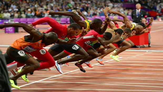 Rio Olympics 2016 Betting Preview: Men's 100 Meter
