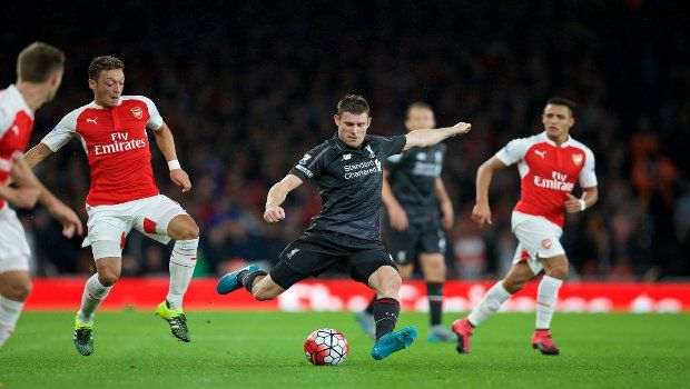 EPL 2016 Football Betting Preview: Arsenal vs Liverpool