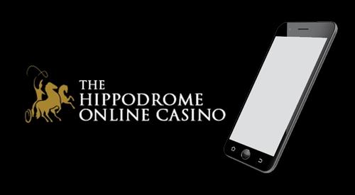 Hippodrome Mobile