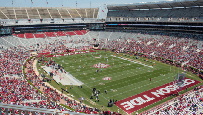 Could Alabama Finally Be Warming Up to Sports Gambling?