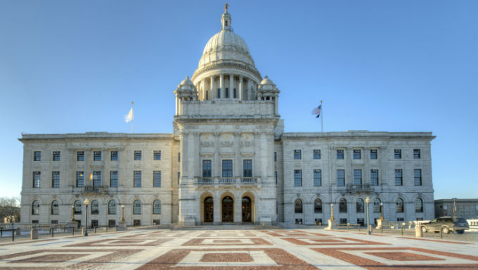Rhode Island Sports Betting Legalization Sought In Budget