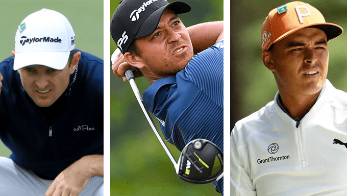 Top 3 Golfers to Bet on at the 2018 U.S. Open