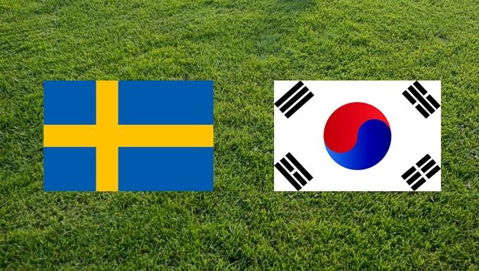 Speltips inför Sverige - Sydkorea matchen i VM fotboll 2018