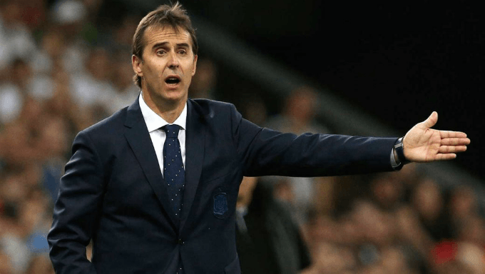 Will Lopetegui Exit Cause Spanish Downfall at the World Cup?