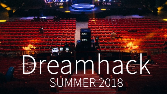 Dreamhack Open Summer 2018: 3 Betting Tips for the Group Stage
