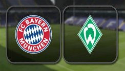Back Bayern Munich to Kick-Off Bundeliga Campaign with Win Over Werder Bremen