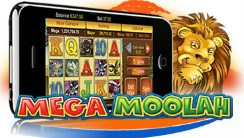 Microgaming's Mega Moolah Crowns Largest Ever Mobile Jackpot Winner