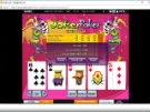 Casino.com Video Poker Screenshot 8