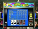 888 Casino Video Poker Screenshot 8
