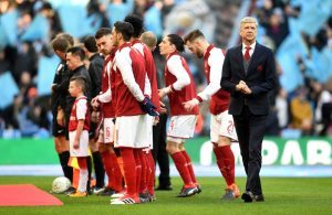 Brighton & Hove Albion v Arsenal Match Preview & Free Bets