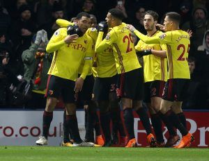 Watford v West Bromwich Albion Match Preview & Free Bets