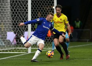 Burnley v Everton Match Preview & Free Bets