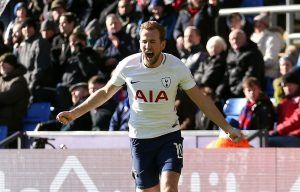 Tottenham Hotspur v Huddersfield Town Match Preview & Free Bets