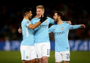 Arsenal v Manchester City Match Preview & Free Bets