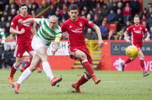Motherwell v Aberdeen Match Preview & Free Bets