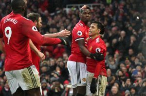 Manchester United v Chelsea Match Preview & Free Bets