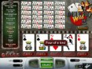 Mr Green Casino Video Poker Screenshot 8