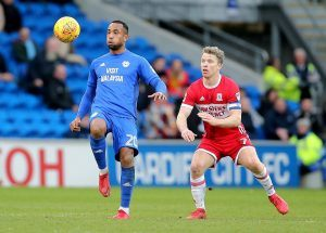 Cardiff City v Bristol City Match Preview & Free Bets