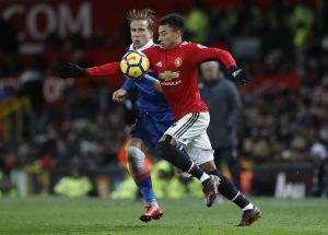 Yeovil Town v Manchester United Match Preview & Free bets