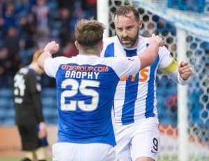 Kilmarnock v St Johnstone Match Preview & Free Bets