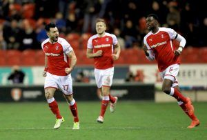 Rotherham United v Bradford City Match Preview & Free Bets