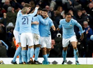 Manchester City v Newcastle United Match Preview & Free Bets