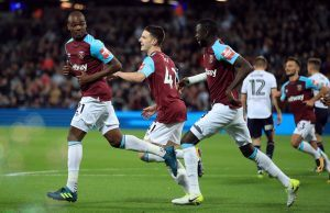 West Ham United v Shrewsbury Town Match Preview & Free Bets