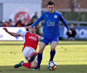 Leicester City v Fleetwood Town Match Preview & Free Bets
