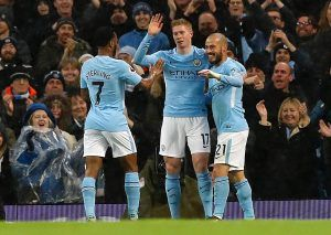 Liverpool v Manchester City Match Preview & Free Bets