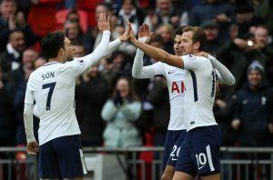 Tottenham Hotspur v Everton Match Preview & Free Bets