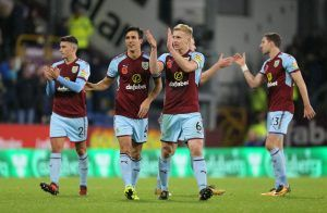 Crystal Palace v Burnley Match Preview & Free Bets
