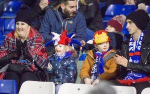 Inverness Caledonian Thistle v Falkirk Match Preview & Free Bets