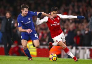 Chelsea v Arsenal Match Preview & Free Bets