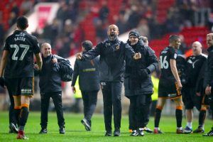 Wolverhampton Wanderers v Brentford Match Preview & Free Bets