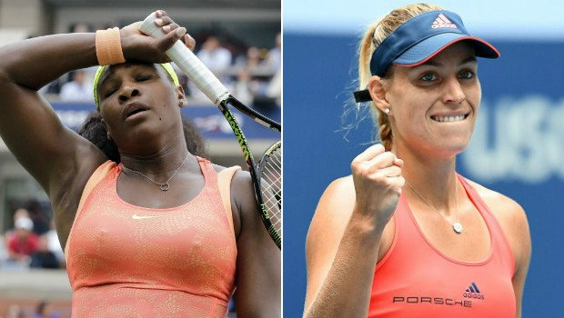 With Serena Out, Kerber the Favourite in US Open Women's Singles