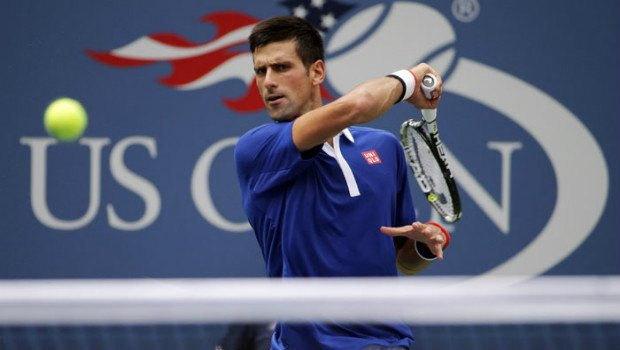 Lucky Thirteen for Djokovic at US Open?