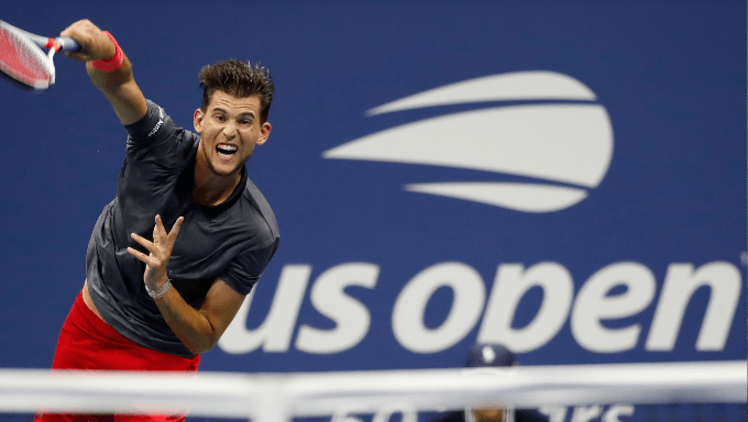 US Open 2019 Men's Betting Preview, Latest Odds and Top Tips