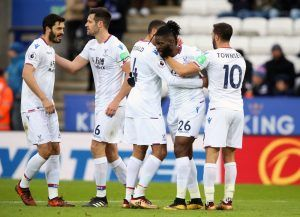 Swansea City v Crystal Palace Match Preview & Free Bets