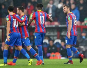Crystal Palace v Stoke City Match Preview & Free Bets