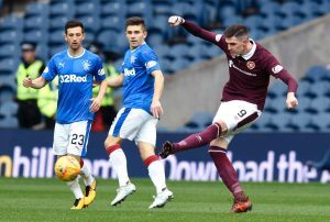 Heart of Midlothian v Partick Thistle Match Preview & Free Bets
