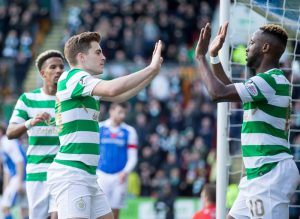 Ross County v Celtic Match Preview & Free Bets