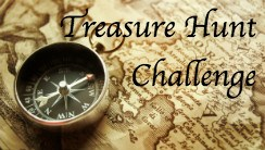 All Aboard for the Chance to Win Big with Casino Cruise's Treasure Hunt Challenge