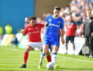 Gillingham v Bury Match Preview & Free Bets