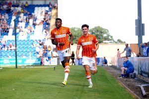 Blackpool v Portsmouth Match Preview & Free Bets